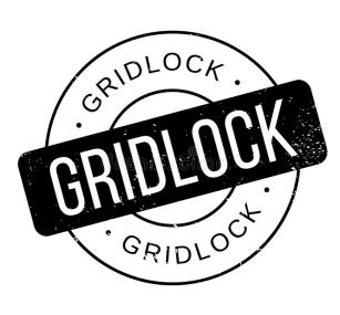 gridlock-rubber-stamp-grunge-design-dust-scratches-effects-can-be-easily-removed-clean-crisp-look-color-changed-98727559